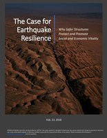 The Case for Earthquake Resilience