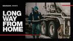 Truckers' Personal Sacrifices, Hard Work Featured in Latest Mack Trucks RoadLife Episode