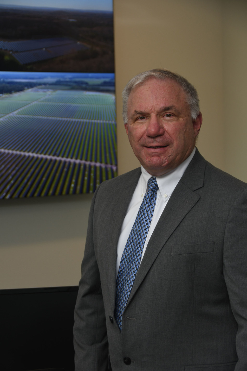 Electric co-op industry veteran Jim Bausell has joined Silicon Ranch as its EVP of Business Development