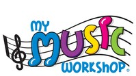 My Music Workshop Logo