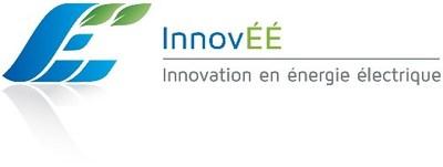 Logo : InnovÉÉ (Groupe CNW/Association de l'industrie électrique du Québec (AIEQ))