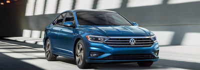 The 2019 Jetta has been completely upgraded when compared to the previous model year.