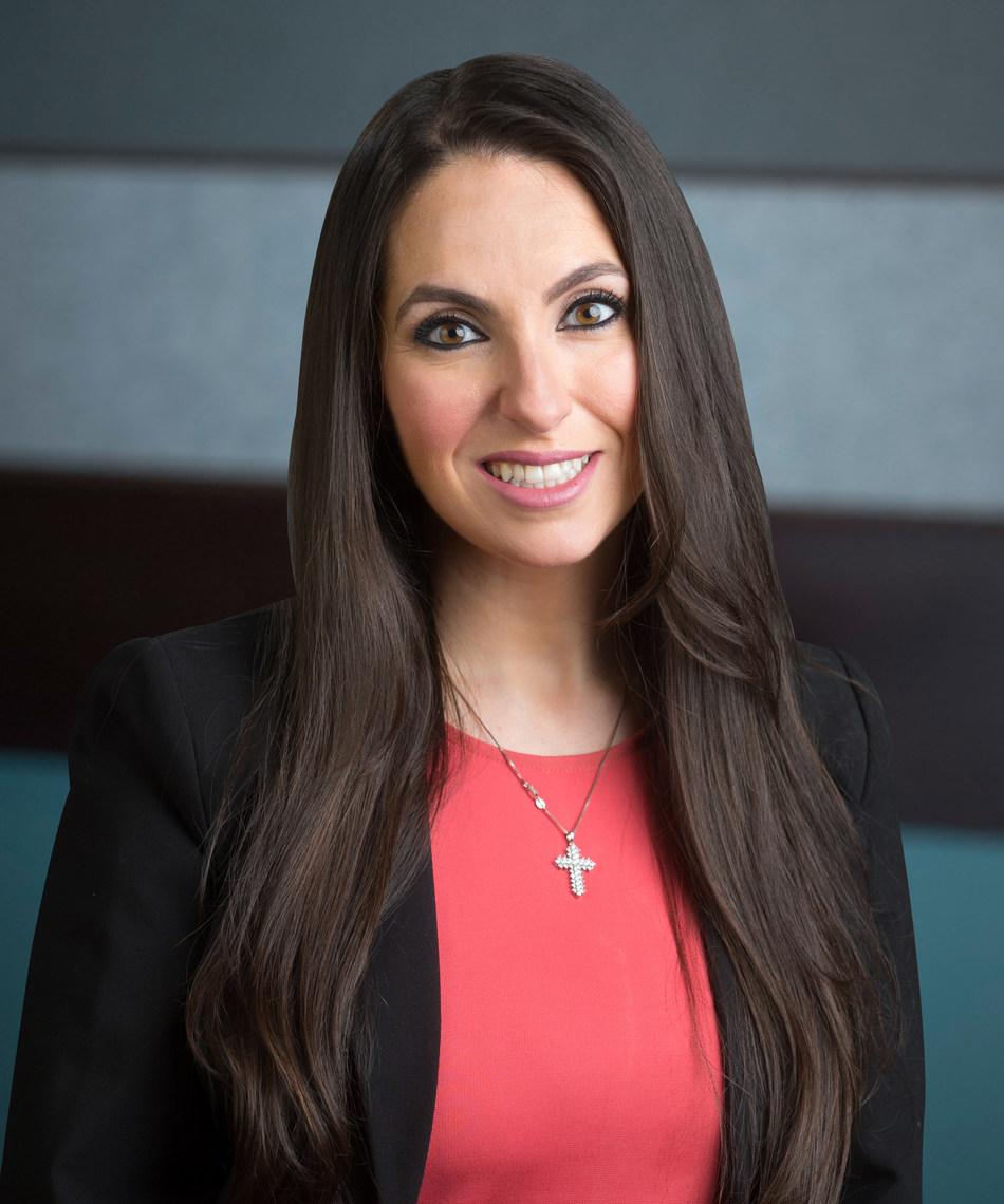 Sarab Shamoon-Springer, Director, Wealth Planning Solutions
