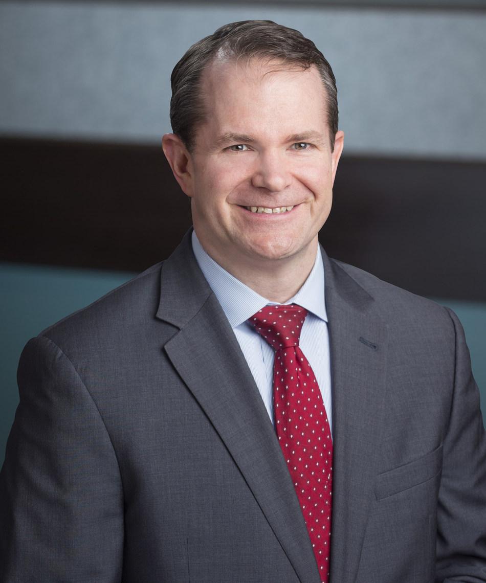 Mitch Kerr, CFA, Vice President, Senior Portfolio Manager