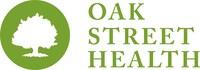 Oak Street Health Company Logo (PRNewsfoto/Oak Street Health)