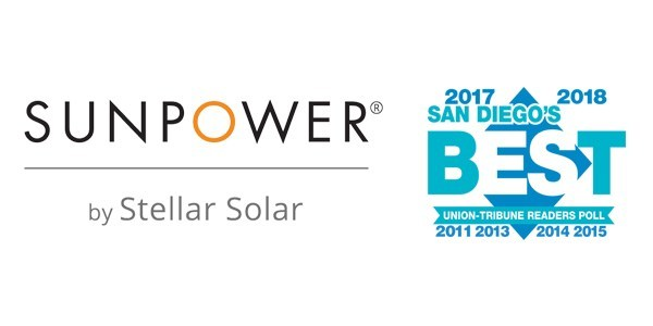 SunPower by Stellar Solar has been voted Best Solar Company again in 2018 marking the second year in a row and sixth time in eight years.