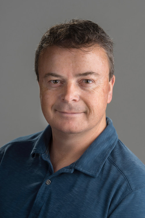 John Reynolds (Ph.D.) (Groupe CNW/Comité sur la situation des espèces en péril au Canada)