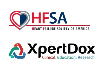 Heart Failure Society of America and XpertDox