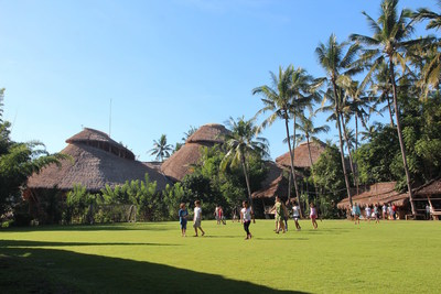 Green School Bali Celebrates 10 Years of Disrupting Education and New Brand Identity
