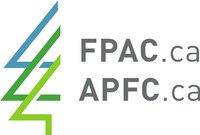 Logo: FPAC (CNW Group/Forest Products Association of Canada)