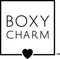 BOXYCHARM Disrupts The $2 Billion Beauty Industry Once More