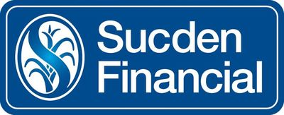 Sucden Financial Limited Logo (PRNewsfoto/Sucden Financial Limited)