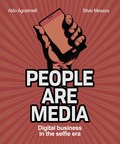 People are media. The digital business in the selfie era. cover (PRNewsfoto/M&C Saatchi PR Italia)