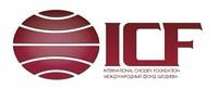ICF Logo (PRNewsfoto/ICF)