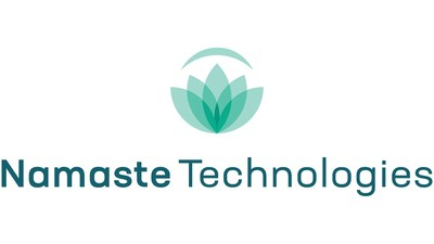 Namaste Technologies Inc. (CNW Group/Namaste Technologies Inc.)