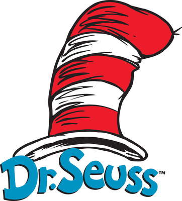 Dr. Seuss was the top licensed book brand for 2017. (CNW Group/DHX Media Ltd.)