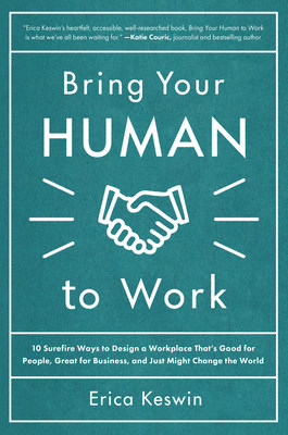 How A Workplace Strategist Sees The Future Of Work Photo