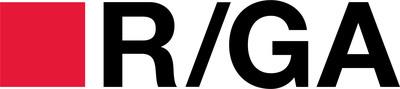 R/GA logo. (PRNewsFoto/NEWSCOM)