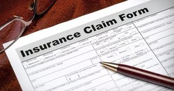 How To File A Car Insurance Claim Form