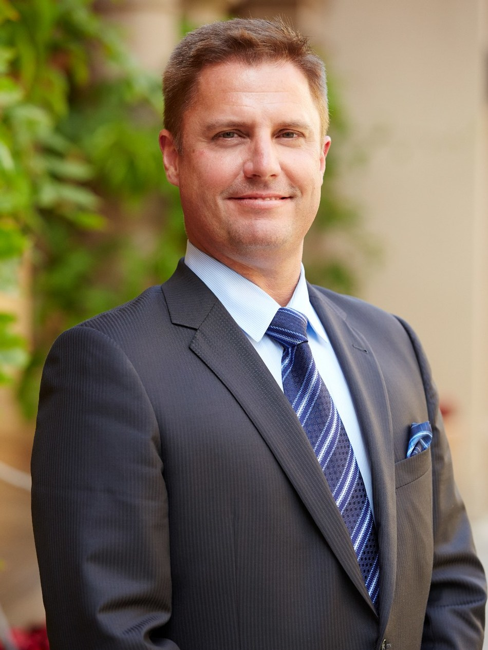 Todd Orlich - sbe's Miami Regional Vice President and General Manager of Delano