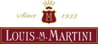 Louis M. Martini Winery Logo (PRNewsfoto/Louis M. Martini Winery)