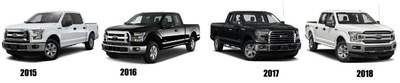 Edmonton Ford drivers affected by Ford safety recall 18S27 may receive replacement part installation on F-150 truck models with local dealership Sherwood Ford.