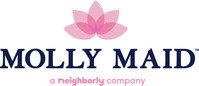 A Neighborly company, Molly Maid is the nation's leading residential cleaning franchise. To learn more, visit www.mollymaid.com. (PRNewsfoto/Molly Maid)