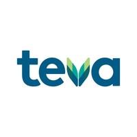 Teva Logo (CNW Group/Teva Canada Limited)