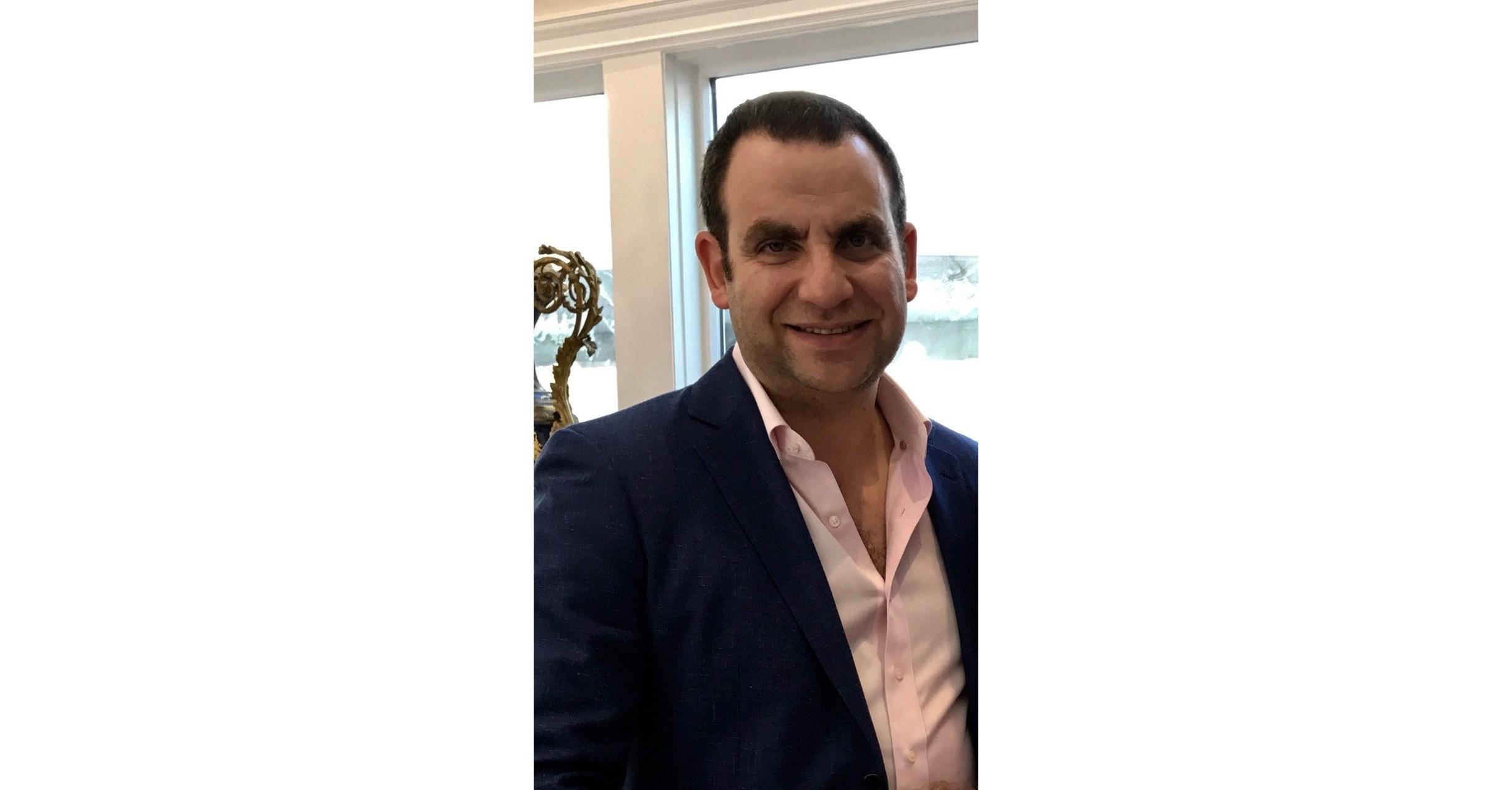 Real Estate Investor Alex Noghreh Donates to NBRPA