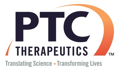 PTC Therapeutics Inc. logo (CNW Group/Muscular Dystrophy Canada)