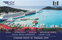 The Shops at Yacht Haven Grande, an IGY destination - St. Thomas, USVI