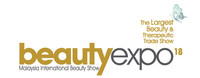 beautyexpo 2018 Logo