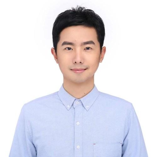 COO Garett Jin of BitForex