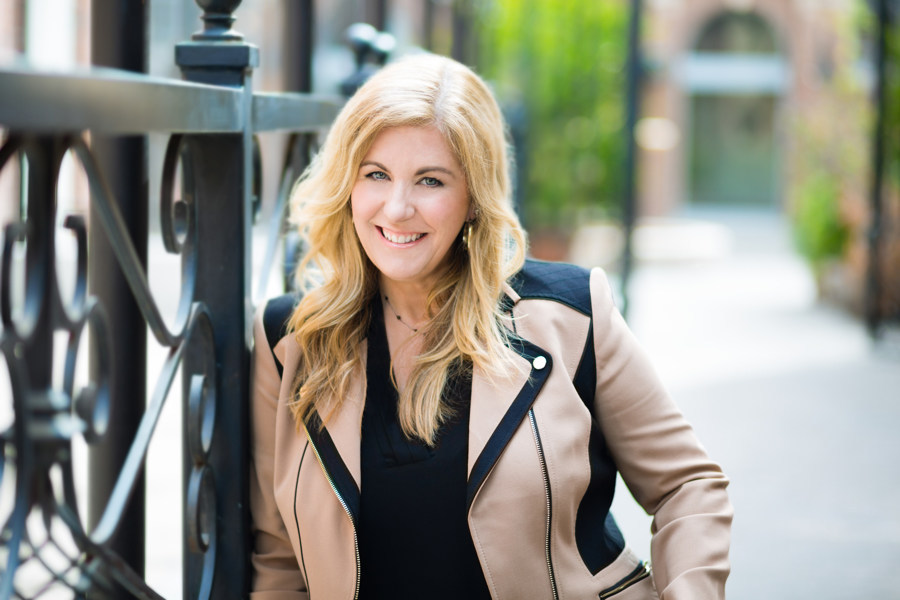 Laurie Addison Welcomed as VP of Marketing