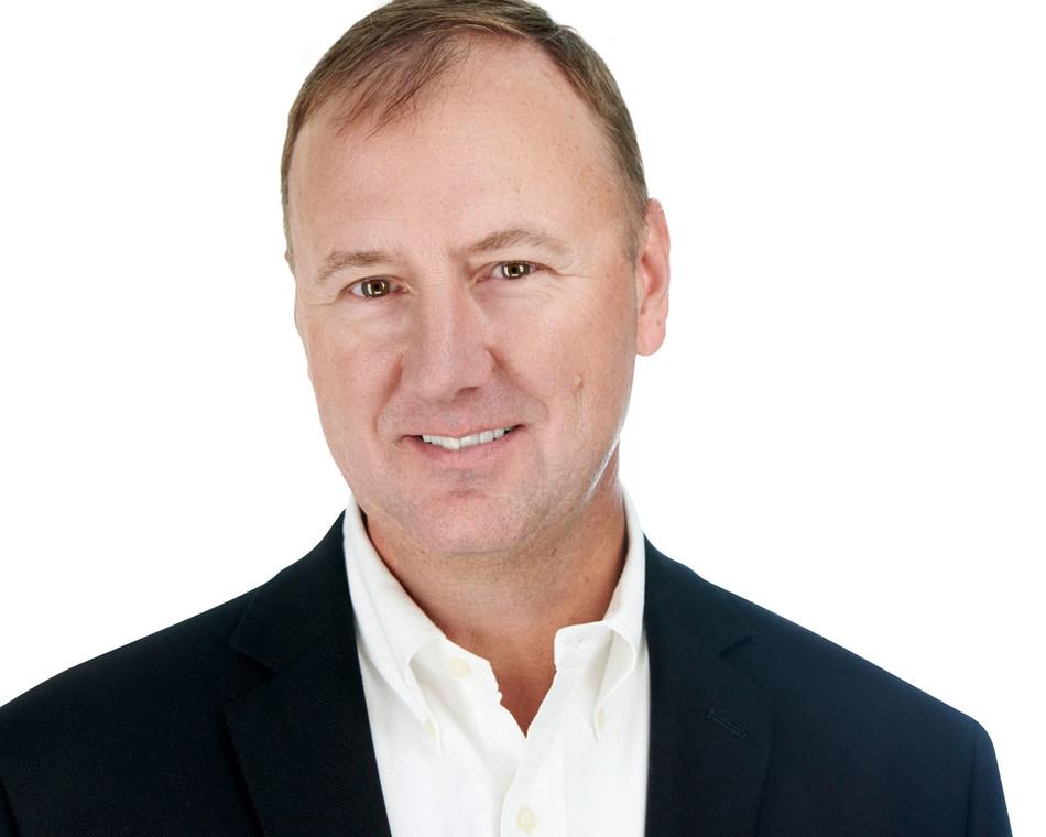 William Sander, Chief Revenue Officer, Sentry Data Systems