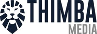 Thimba Media logo (PRNewsfoto/Thimba Media)