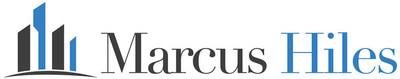 Marcus Hiles Logo