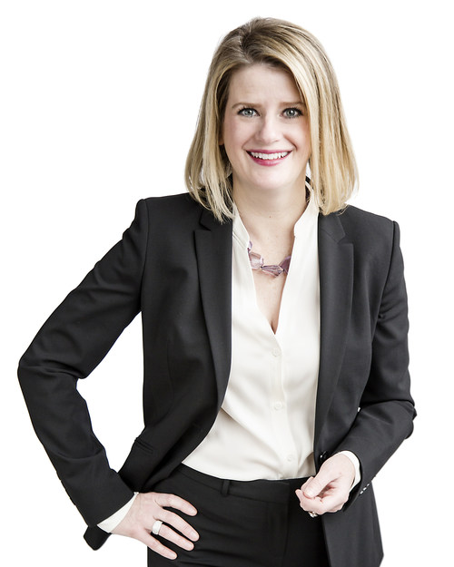 Gillian Smith joins Hill+Knowlton Strategies as an Associate in Toronto (CNW Group/Hill + Knowlton Strategies)