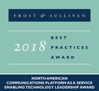 Telestax Recognized by Frost & Sullivan for Accelerating the Deployment of Communications Products with its Restcomm Platform