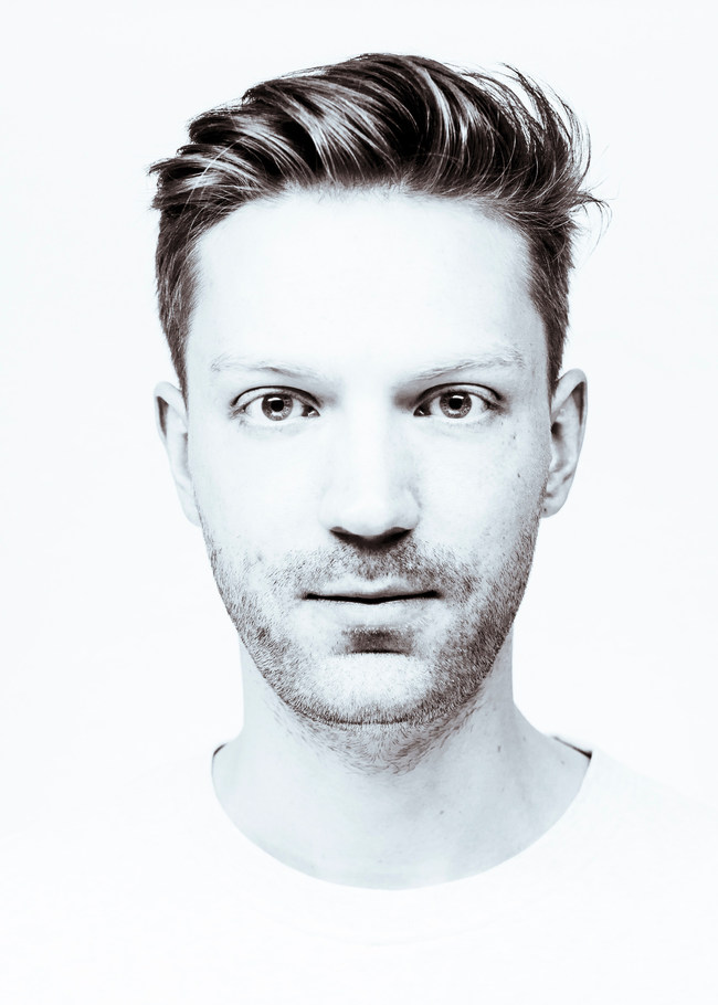 Philipp Frank, VP of Engineering