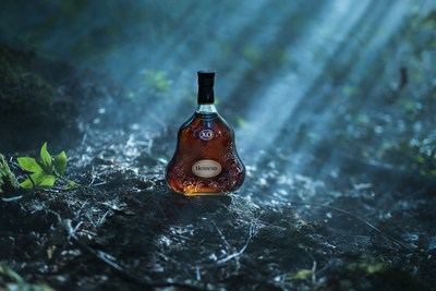 Hennessy announces a collaboration with legendary director Ridley Scott who returns to advertising after 15 years to direct upcoming 'Hennessy X.O - Worlds of Greatness' campaign