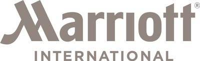 (PRNewsfoto/Marriott International, Inc.)