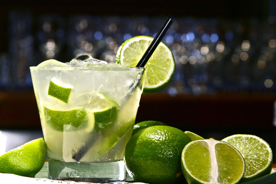 Texas de Brazil toasts National Caipirinha Day in participating domestic locations by offering $5 house caipirinhas all day long on Thursday, September 13. The classic recipe is a blend of fresh lime, simple syrup, and the Brazilian spirit cachaça, and guests can also enjoy additional flavors including Strawberry, Mango, Coconut and Passion Fruit.
