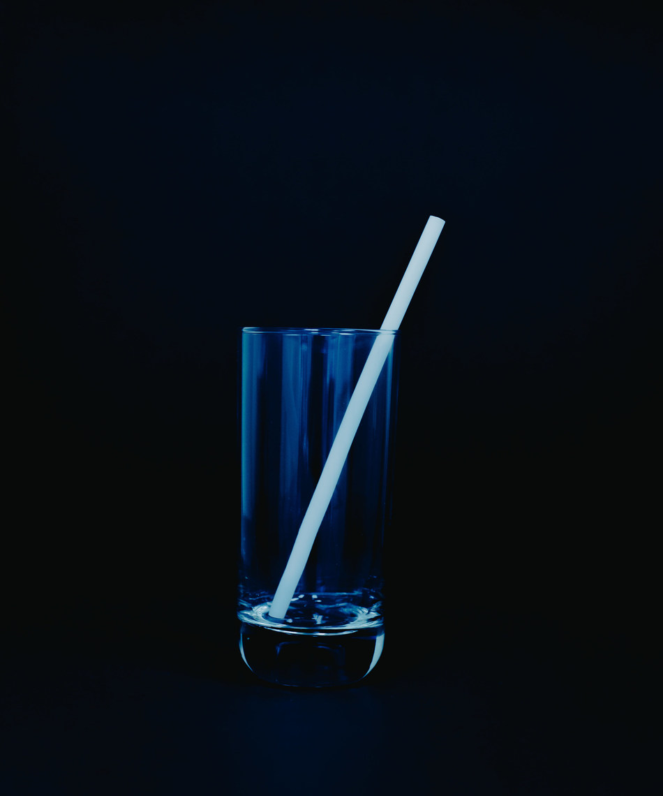 Danimer Scientific has created the first fully biodegradable plastic straw using its Nodax PHA material.