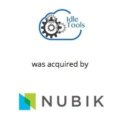 Tequity's Client Idle Tools Has Been Acquired by Nubik Inc.