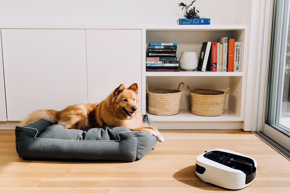 The Coral One, the only 2-in-1 vacuum robot on the market, will be available for a preorder price of $649 online at www.coralrobots.com.  Shipment begins in October 2018 and thereafter the Coral One will be available for purchase for $699 and will ship throughout the United States.