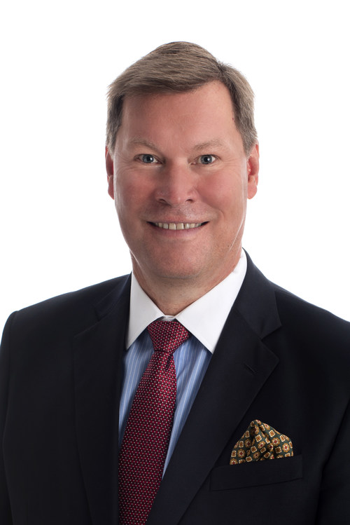 Lars Hanseid to lead 3M Canada as President and General Manager (CNW Group/3M Canada Company)