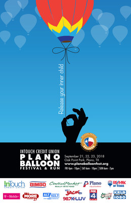 InTouch Credit Union Plano Balloon Festival