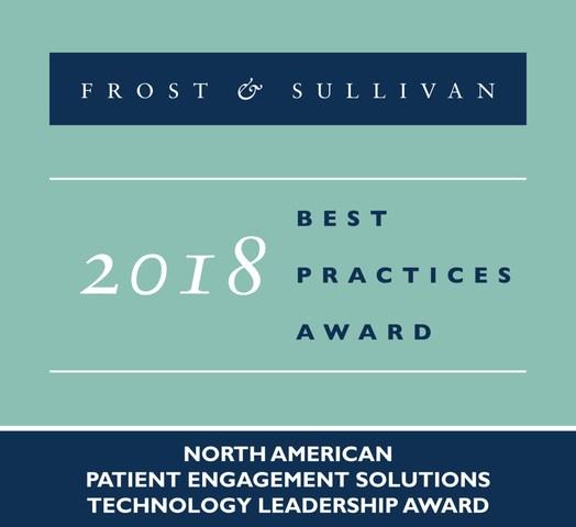 Conversa Health (PRNewsfoto/Frost & Sullivan)