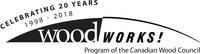 Canadian Wood Council for Wood WORKS! BC (CNW Group/Canadian Wood Council for Wood WORKS! BC)
